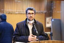 رئیس هیات انجمنهای ورزشی استان اردبیل انتخاب شد