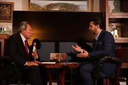 Former Lebanese president elaborates on Rafik Hariri's bribe to bomb southern Lebanon