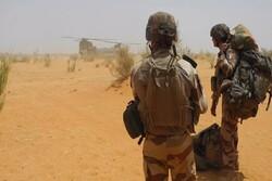 حمله جدید به نظامیان فرانسوی در مالی/ ۶ نفر زخمی شدند