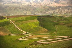 شمالی خراسان بہشت کا ایک حصہ