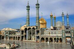 مؤمنین کو حرم کریمہ اہلبیت (س) کے کھلنے کا انتظار