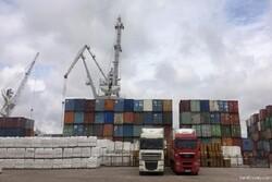 Iran, EAEU trade vol. tops 5mn tons: IRICA spox