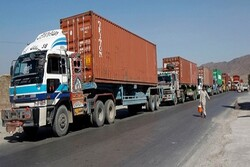 Afghanistan, Iran's new goods transit route to Central Asia: official