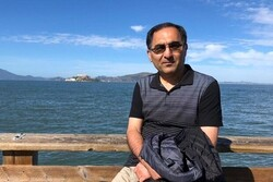 UN urged to take action for release of Iranian prof. imprisoned in US