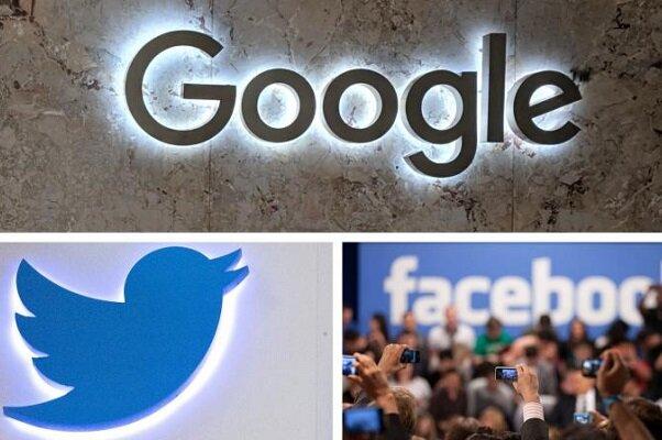 برطانوی حکومت کا فیس بک اور گوگل پر عائد ٹیکس ختم کرنے پر غور