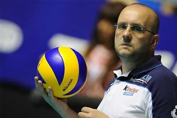 Berruto: Olympics medal achievable for Iran