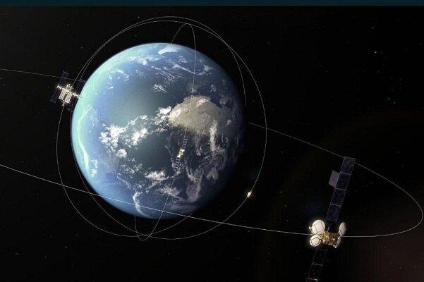 سیارک جدید زباله فضایی از آب درآمد