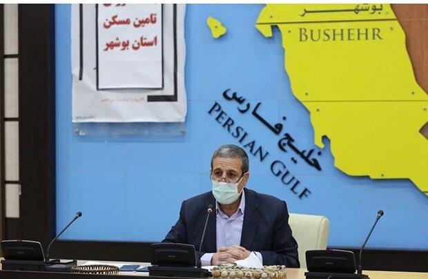 راهاندازی بخش بیماران حاد تنفسی در همه بیمارستانهای استان بوشهر
