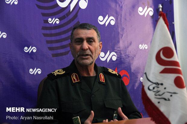 اقتدار کنونی ایران مرهون رشادت شهدا و ایثارگران است