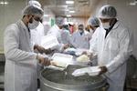 ۵۰۰ پرس غذای گرم بین نیازمندان در بیرجند توزیع شد