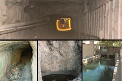 روایتی از سازههای آبی شگفتانگیز/ شاهکارهایی که «آب» در قلب زاگرس جاری کرد