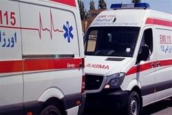 ۲کشته درتصادف محور یاسوج به شیراز/مصدومان به بیمارستان منتقل شدند