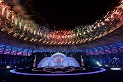 الدورة الخامسة لألعاب التضامن الإسلامي تؤجل الى عام 2022