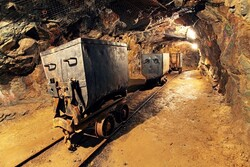 Five minerals hit production growth last year