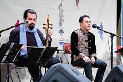آلبوم سنتی «هفت دریا شبنمی» با صدای وحید تاج برای انتشار آماده شد