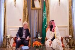 انگلیس به فروش سلاح به عربستان ادامه میدهد