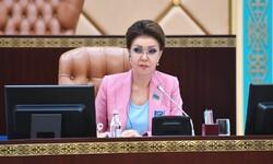 قزاقستان کے صدر نے سینیٹ کی چیئرمین کو عہدے سے ہٹادیا