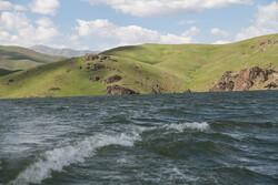 ئاستی ئاوی بەنداوەکانی کوردستان سەدا 18 کەمی کردووە