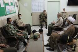 فرمانده کل ارتش روز معلم را به استادان و فرماندهان تبریک گفت