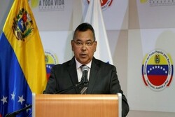 ونزوئلا: یک عملیات تروریستی را خنثی کردیم