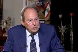 رشوه «رفیق الحریری» برای بمباران جنوب لبنان/ «حسان دیاب» قادر به ایجاد تغییرات است