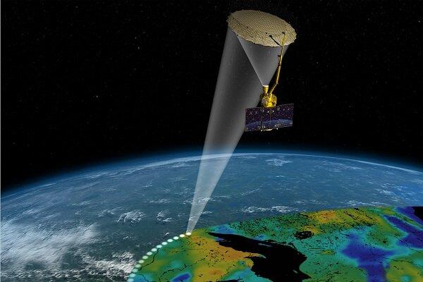 برگزاری دوره آموزشی استفاده از فناوری فضایی در مطالعات اقلیمی