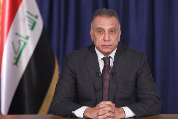 """رئيس الوزراء العراقي يشكر ويثمن جهود جهاز مكافحة الارهاب على مقتل """"والي العراق"""""""