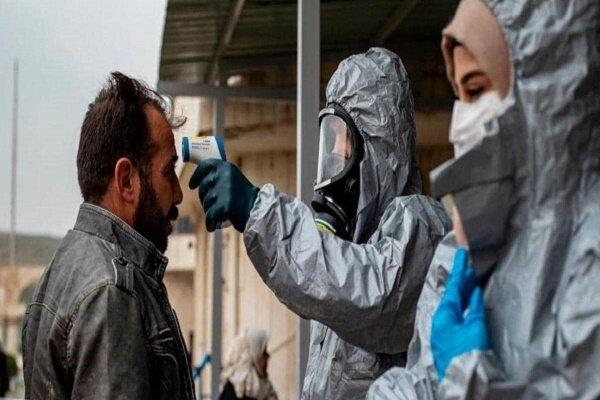 Suriye'de şehirlerarası seyahat yasağının süresi uzatıldı