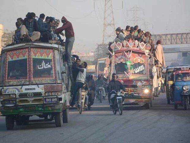 کراچی ٹرانسپورٹ اتحاد کا ٹرانسپورٹ سڑکوں پر لانے کا اعلان