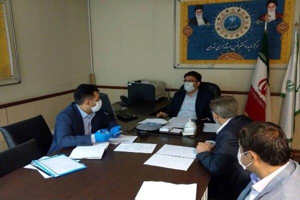 بهره برداری از ۱۷۸ طرح تولیدی و صنعتی استان تهران تا پایان سال