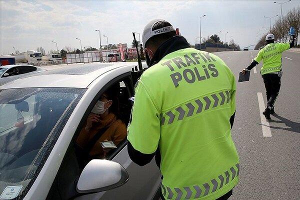 Türkiye'de 31 ile yönelik seyahat kısıtlaması uzatıldı
