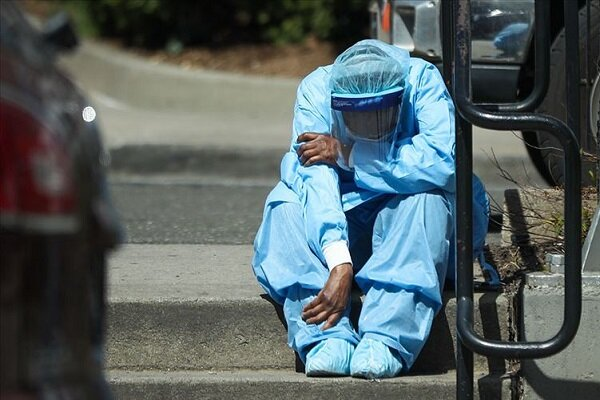 امریکہ میں کورونا وائرس سے اب تک 78 ہزار سے زائد افراد ہلاک
