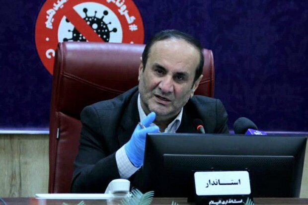 درخواست برای اعمال محدودیت در ۵ شهرستان استان ایلام