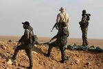 """الحشد الشعبي يعلن عن إحباط محاولة تسلل لـ""""داعش""""في محافظة بابل"""