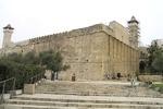 الحرم الإبراهيمي جزء أساسي من المشهد السياسي الفلسطيني الذي وقع تحت الاحتلال