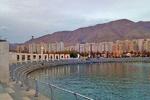 تبدیل دریاچه شهدای خلیج فارس به منطقه گردشگری عاری از پسماند