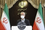 Govt. spox. says Tehran, Riyadh talks on a positive track