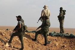 Iraq's Hashd al-Sha'abi foils suicide attack in al-Anbar