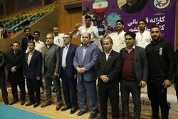 ورزش کارگری استان اردبیل در جایگاه برتر کشور