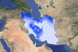تصاویر ماهواره ای از تغییرات یک ساله ۱۱ دریاچه و تالاب کشور