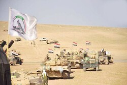 Hashed al-Sha'abi launches new security operation in Samarra