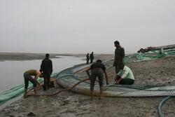 انهدام خط لوله ۲۹ هزار متری انتقال سوخت قاچاق در سواحل میناب