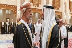 پادشاه عمان تمایلی به نزدیکی به امارات ندارد/نارضایتی بن زاید