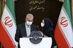 ایران ہر ملک کو ہتھیار فروخت نہیں کرےگا/ ہم خطے کو اسلحہ کا ڈھیر نہیں بنانا چاہتے