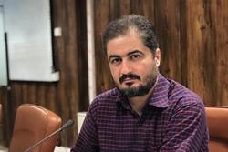 بهرنگ ملکمحمدی سرپرست گروه فیلم و سریال شبکه دو شد