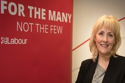 دبیرکل حزب کارگر انگلیس استعفا کرد