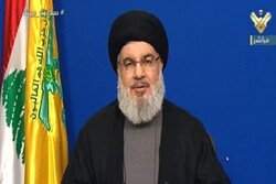 German decision to ban Hezbollah expected: Nasrallah