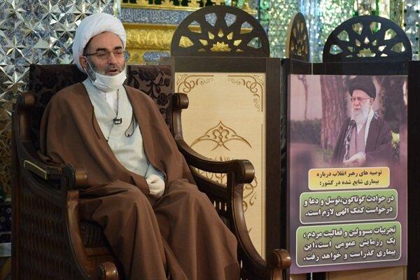 بیداری ملت ایران از دستاوردهای عظیم انقلاب اسلامی است