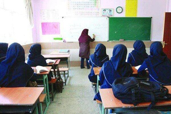استعدادهای دانشآموزان در حوزههای مختلف مورد سنجش قرارگیرد