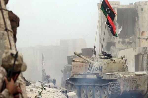 Rusya ve Türkiye Libya için ortak bildiri yayınladı